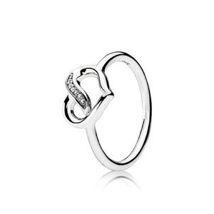 Pandora Dreams of Love Ring